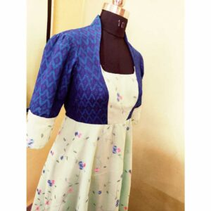 NIMT - National Institute of Master Tailor - Student Project 2