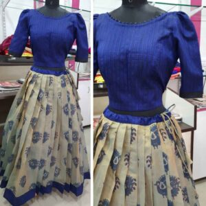 NIMT - National Institute of Master Tailor - Student Project 18